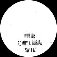 Burial & Zomby - Sweetz
