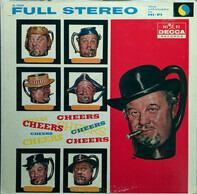 Burl Ives - Cheers