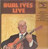 Burl Ives - Live
