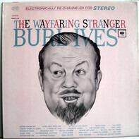 Burl Ives - The Wayfaring Stranger