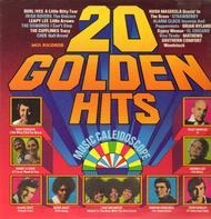 Burl Ives, The Osmonds a.o. - 20 Golden Hits