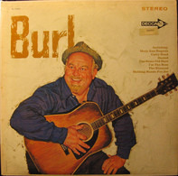 Burl Ives - Burl