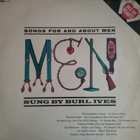 Burl Ives - Men: Songs For And About Men