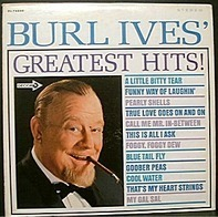 Burl Ives - Burl Ives' Greatest Hits!