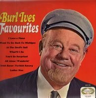 Burl Ives - Favorites