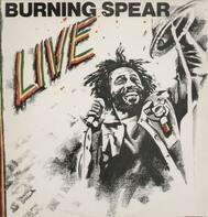 Burning Spear - Live