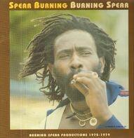 Burning Spear - Spear Burning