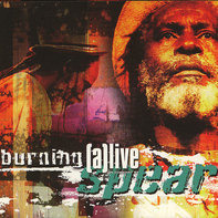 Burning Spear - (A)Live In Concert '97