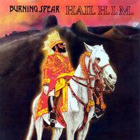 Burning Spear - Hail H.I.M.