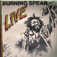 Burning Spear - Live
