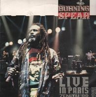 Burning Spear - Live in Paris