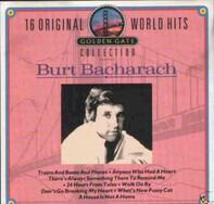 Burt Bacharach - 16 Original World Hits