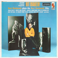 Burt Bacharach - Hit Maker !