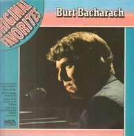 Burt Bacharach - Original Favourites