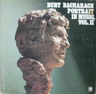 Burt Bacharach - Portrait In Music, Vol. II