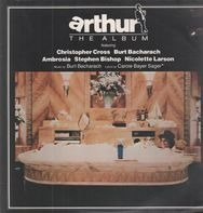 Burt Bacharach - Arthur - The Album