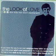 Burt Bacharach - The Look Of Love - The Burt Bacharach Collection