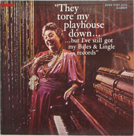 Burt Bales And Paul Lingle - They Tore My Playhouse Down...
