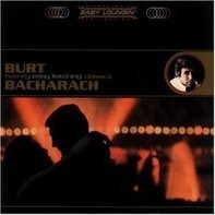 Burt Bacharach - Easy Loungin' Collection III