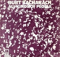 Burt Bacharach - All Kinds Of People