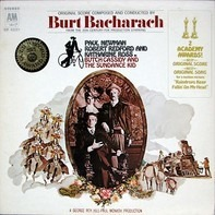 Burt Bacharach - Butch Cassidy And The Sundance Kid (Original Score)