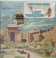 Burt Bacharach - Lost Horizon (Original Soundtrack)