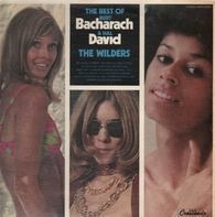 Burt Bacharach / Hal Davis / The Wilders - Best Of Burt Bacharach & Hal David, The Wilders