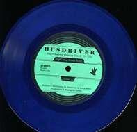 Busdriver - Superhands' Mantra (F* Us All)