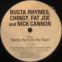 Busta Rhymes , Chingy , Fat Joe And Nick Cannon - Shorty  (Put It On The Floor)