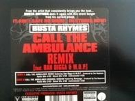 Busta Rhymes Featuring Rah Digga & M.O.P. - Call The Ambulance Remix