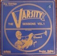 Buster Bailey , Roy Eldridge - The Varsity Sessions Vol. 1