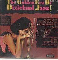 Buster Bailey, George Wettling, Rex Stewart, etc - The Golden Era Of Dixieland Jazz
