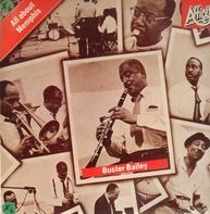 Buster Bailey - All About Memphis
