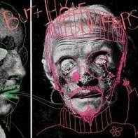BUTTHOLE SURFERS - PSYCHIC, POWERLESS,..