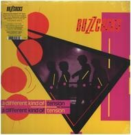 Buzzcocks - A Different Kind Of Tension (heavyweight Lp+mp3)