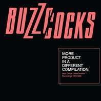 Buzzcocks - More Product In A..
