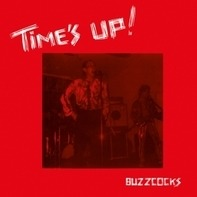 Buzzcocks - Time's Up (lp+mp3)