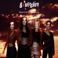 B Witched - Blame It on the Weatherman
