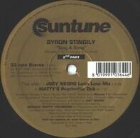 Byron Stingily - Sing A Song (Part 2)