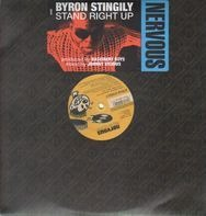 Byron Stingily - Stand Right Up