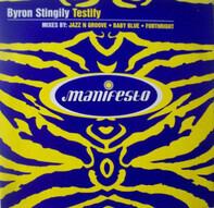 Byron Stingily - Testify