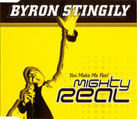Byron Stingily - You Make Me Feel (Mighty Real)