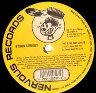 Byron Stingily - That´s The Way Love Is