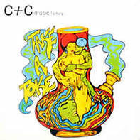 C + C Music Factory - Take A Toke (The Remix)