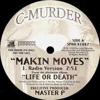 C-Murder - Makin Moves