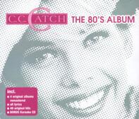 C.C. Catch - The 80's Album