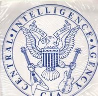 C.I.A. - Top Secret (Central Intelligence Agency)