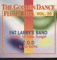 C.O.D. / Fat Larry's Band - The Golden Dance-Floor Hits Vol. 20