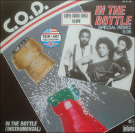 C.O.D. - In The Bottle (Special Remix)