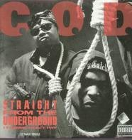 C.O.D. - Straight from the underground/crime don't pay